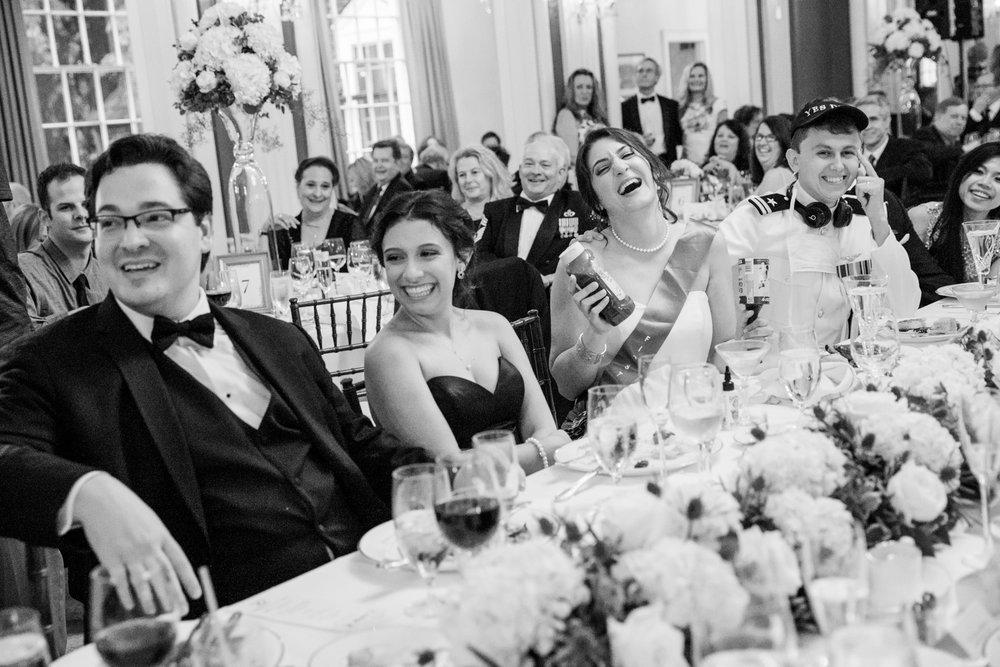 Maria and John at Baltimore County Club Roland Park Wedding Maryland-58.jpg