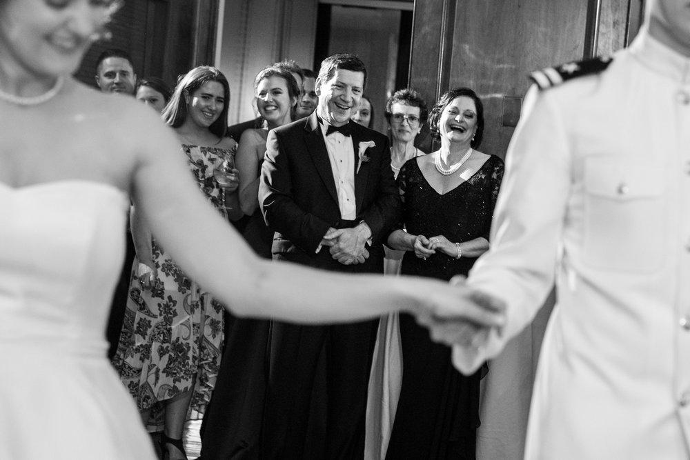 Maria and John at Baltimore County Club Roland Park Wedding Maryland-60.jpg