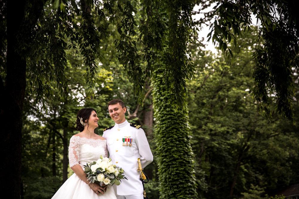 Maria and John at Baltimore County Club Roland Park Wedding Maryland-18.jpg
