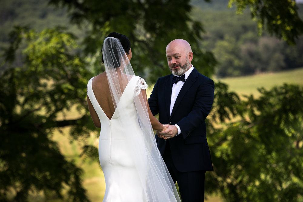 Danielle and Jim Shenandoah Valley Woods Wedding-12.jpg