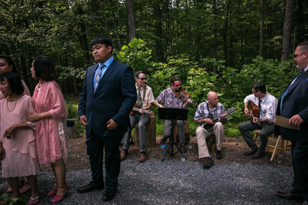 Danielle and Jim Shenandoah Valley Woods Wedding-19.jpg