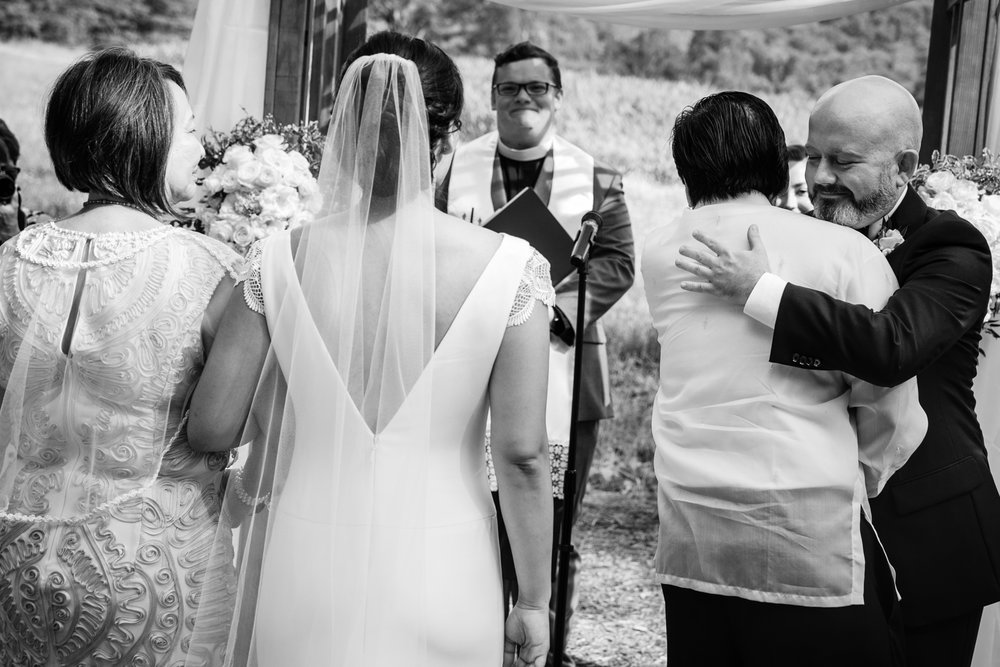 Danielle and Jim Shenandoah Valley Woods Wedding-24.jpg