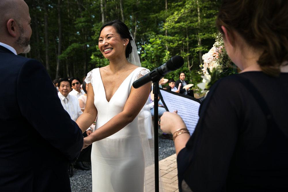 Danielle and Jim Shenandoah Valley Woods Wedding-27.jpg