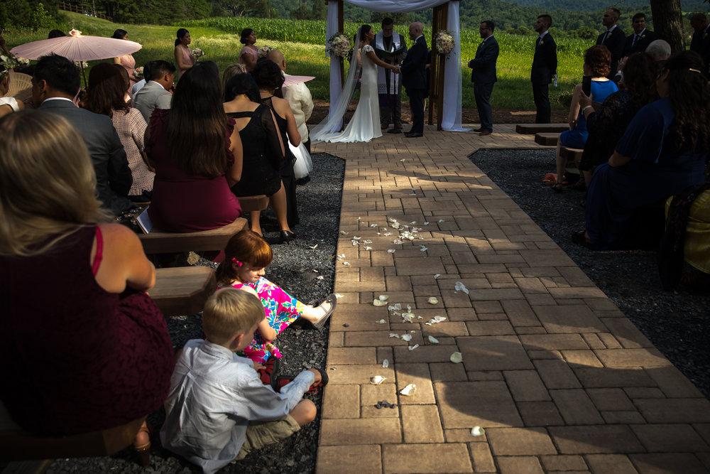 Danielle and Jim Shenandoah Valley Woods Wedding-30.jpg