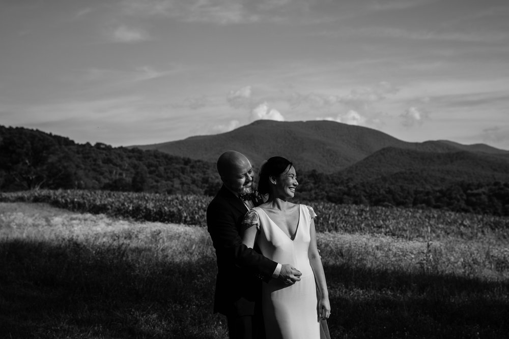 Danielle and Jim Shenandoah Valley Woods Wedding-34.jpg