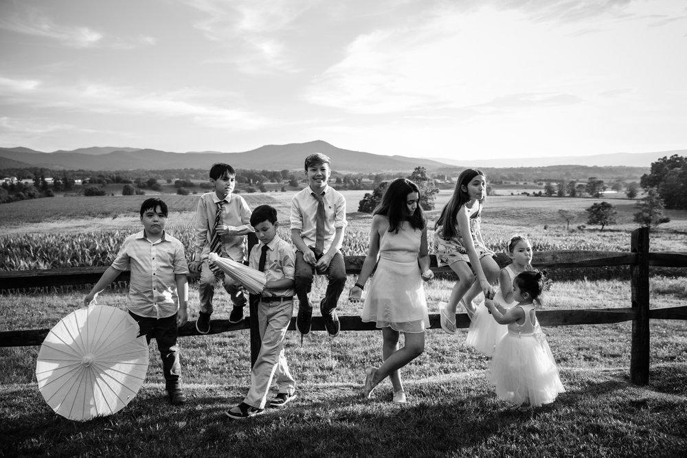 Danielle and Jim Shenandoah Valley Woods Wedding-53.jpg