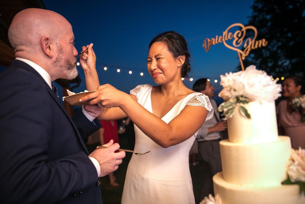 Danielle and Jim Shenandoah Valley Woods Wedding-64.jpg