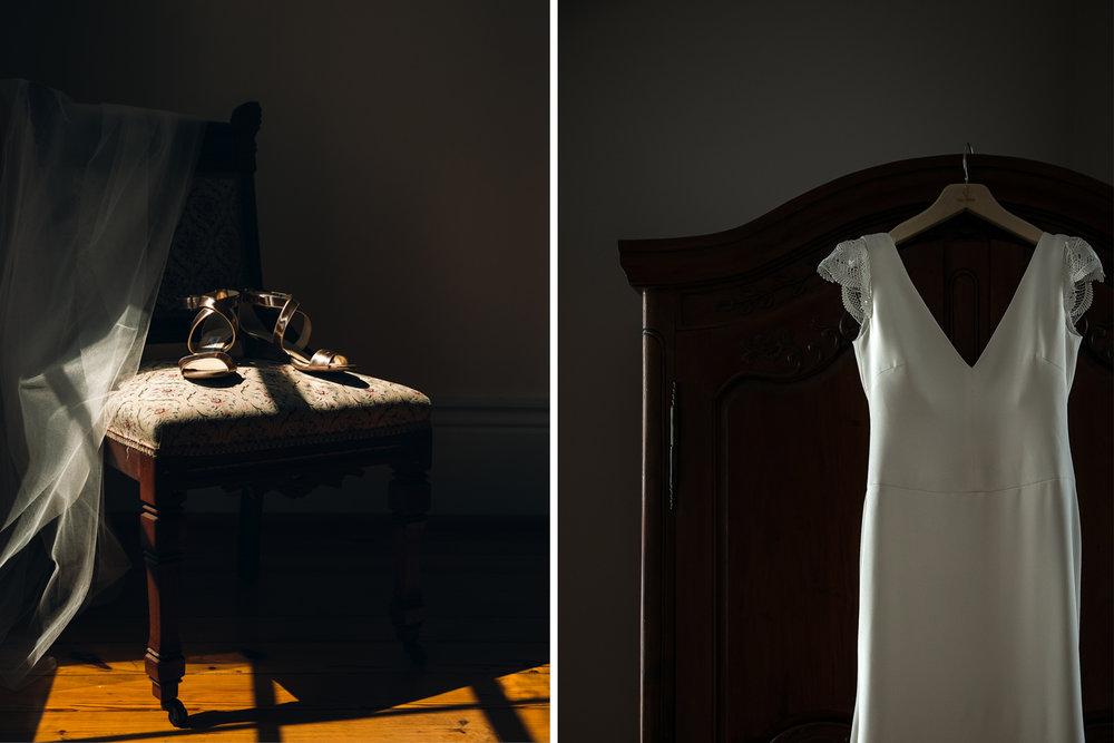 Wedding Details at Shenandoah Virginia Wedding