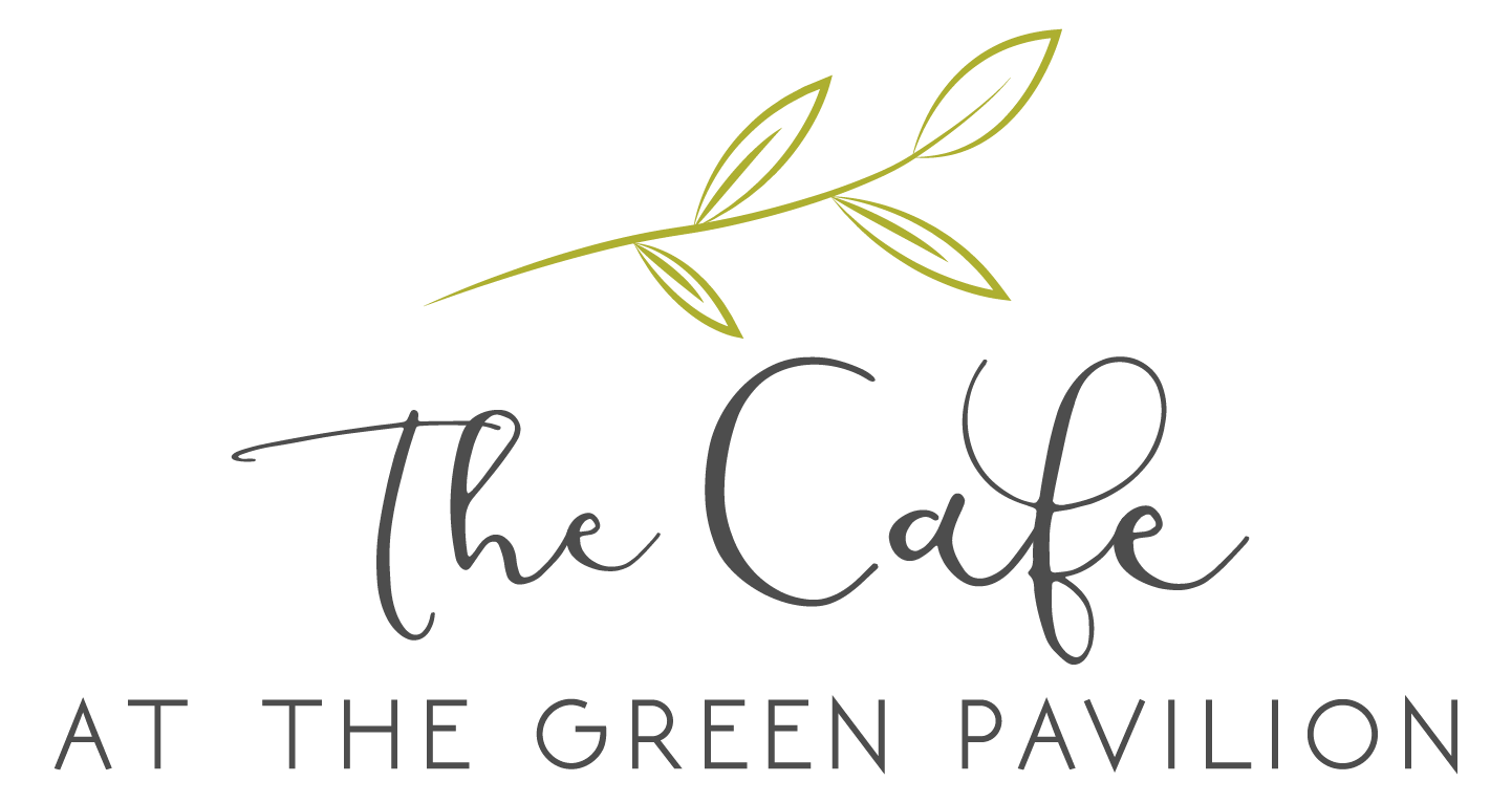 The Cafe at The Green Pavilion | Buxton Café and Catering