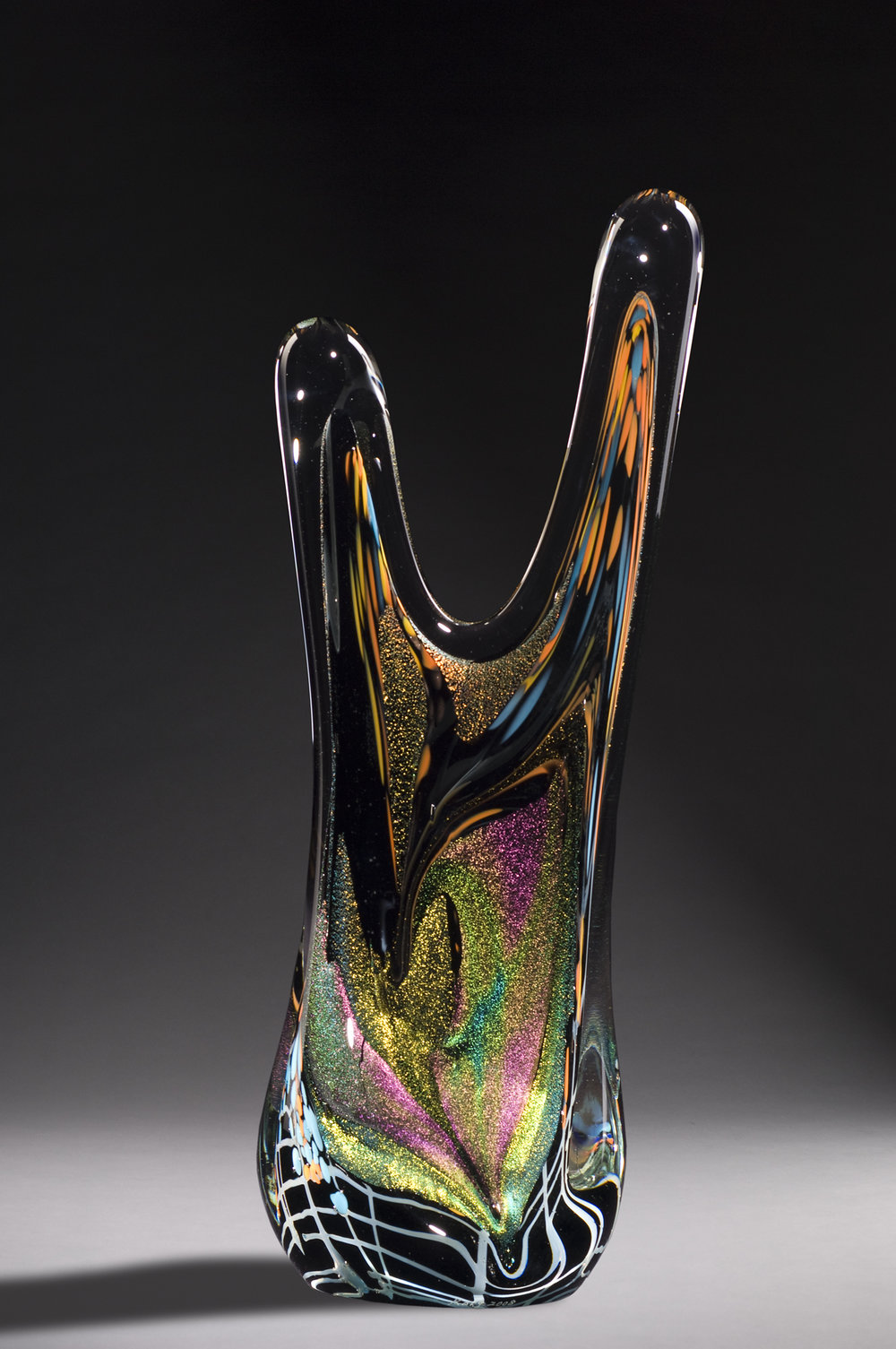 Glass by Rollin Karg