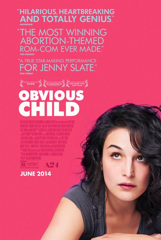 Jenny Slate/Obvious Child