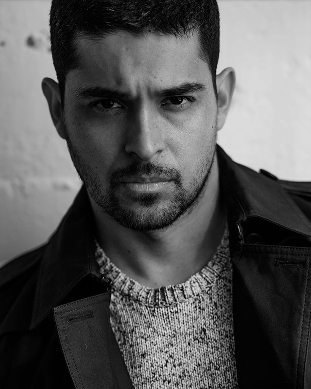 Wilmer Valderrama for The Laterals