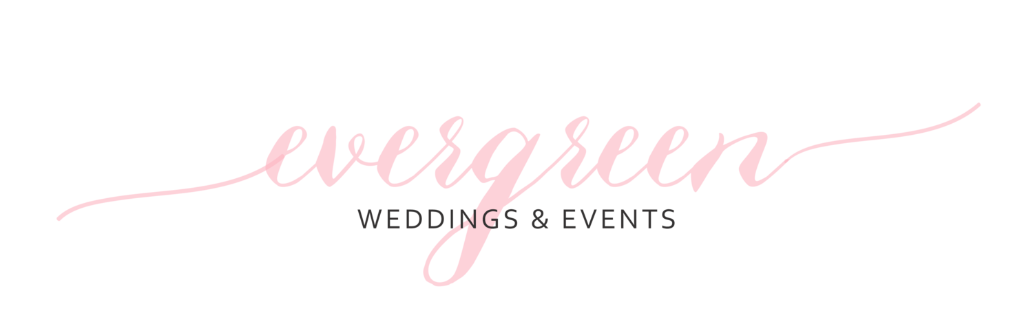 Evergreen Weddings & Events