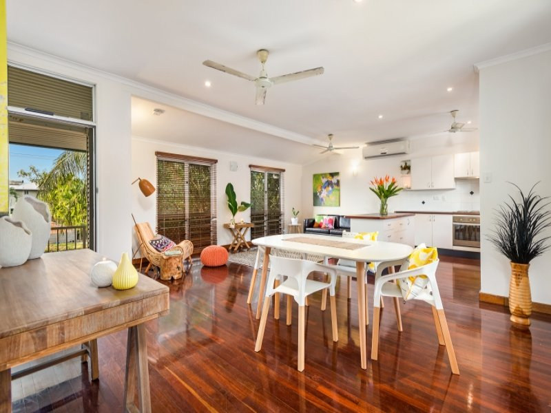 Tropical Oasis Property Styling