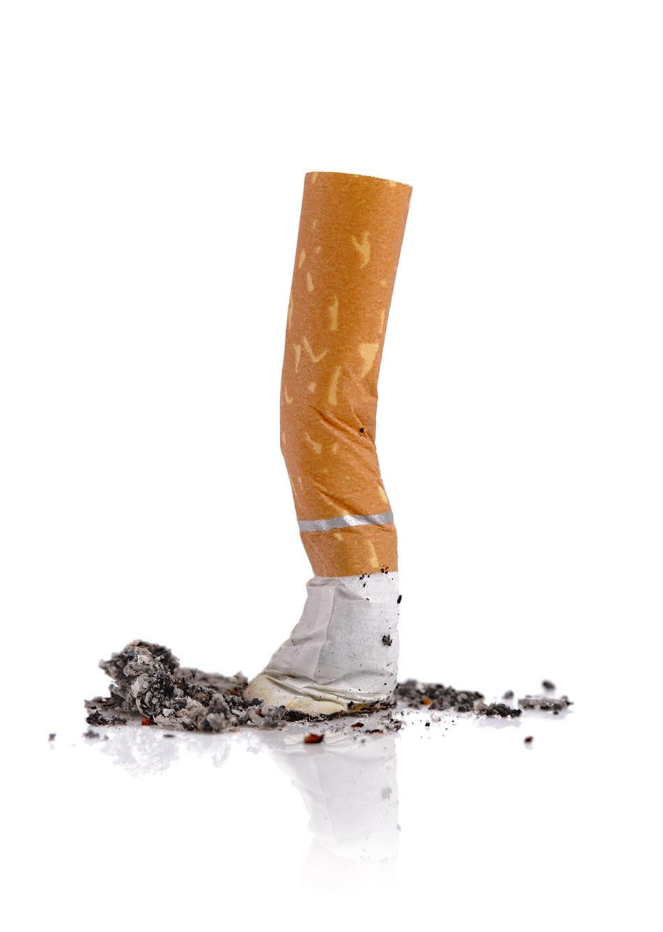 Stop Smoking -