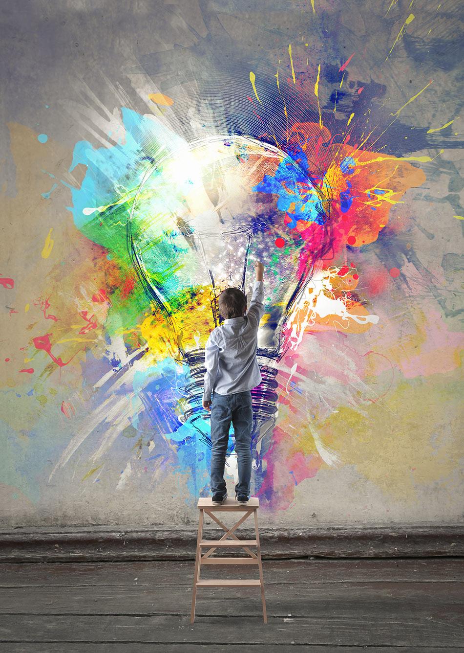 Creativity -