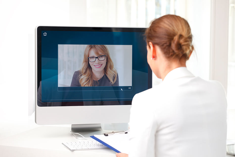 Skype Clinical Private Hypnotherapy session