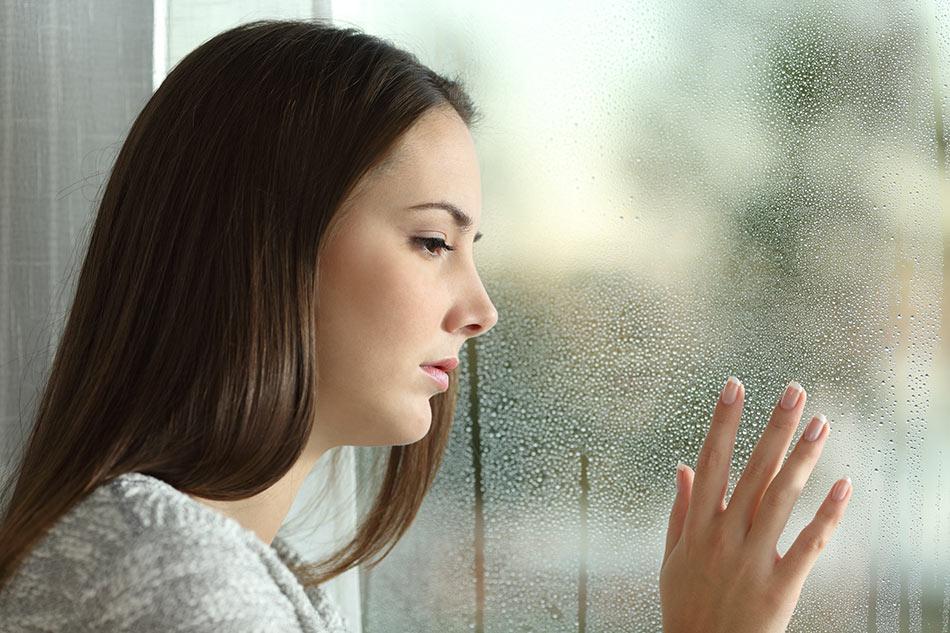 Anxiety & Depression -