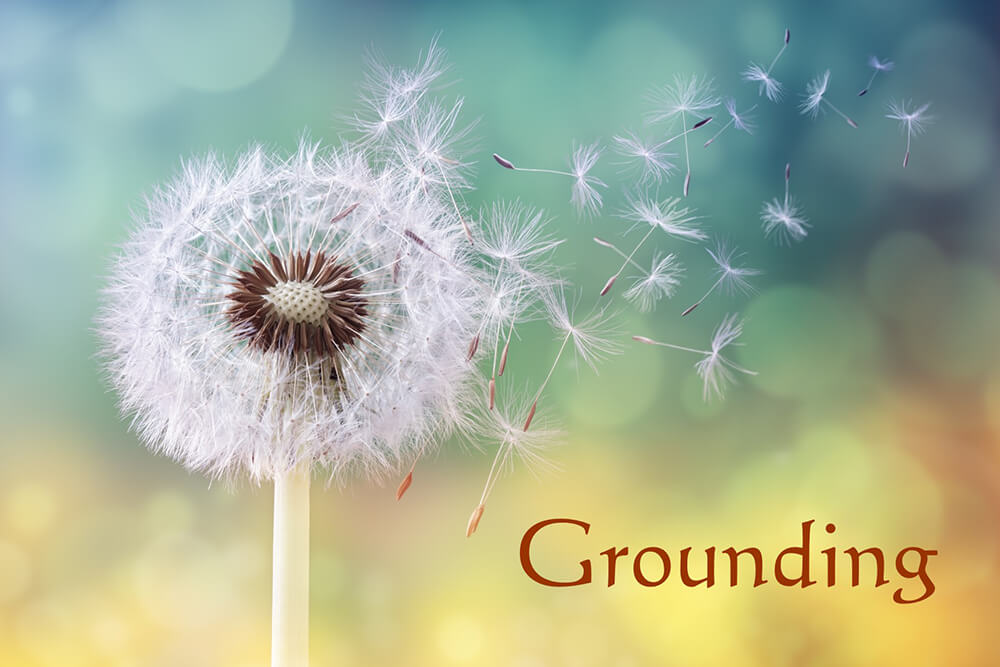 Grounding - Guided Hypnosis