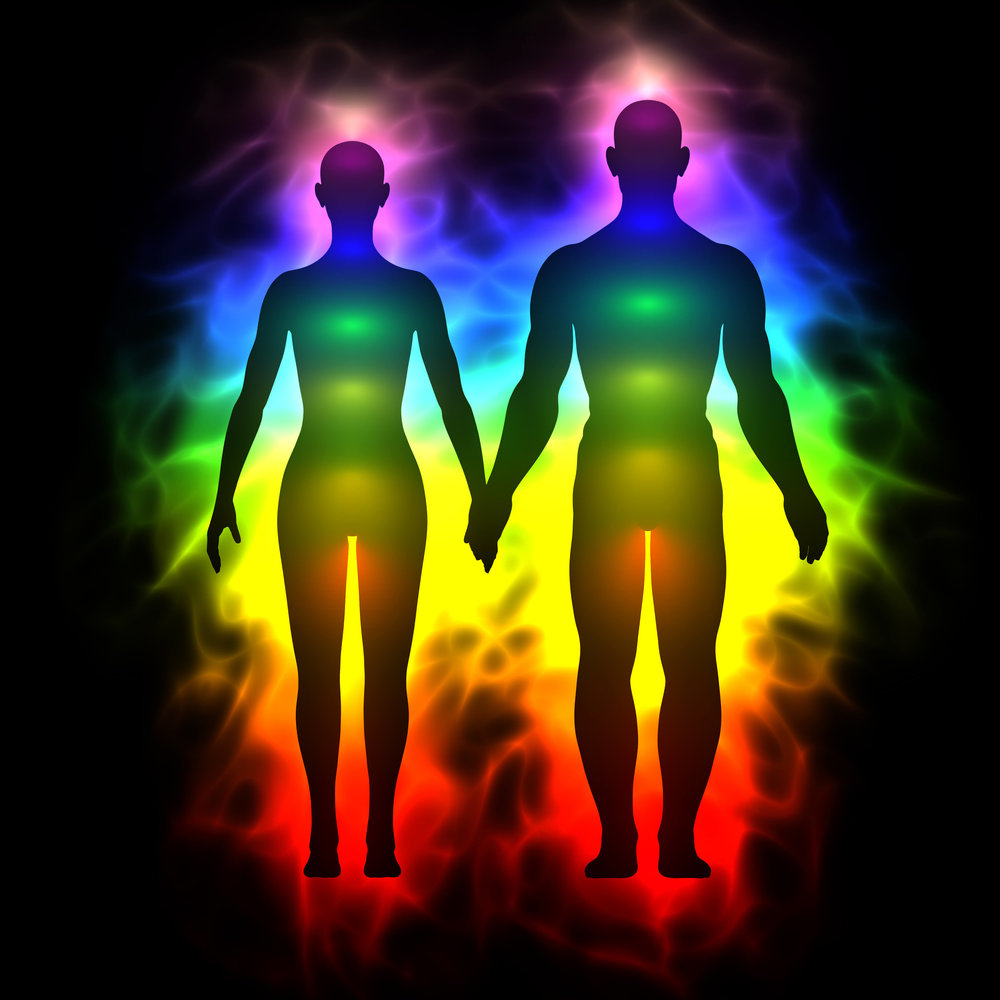 Chakra Connection - Establish a strong, loving chakra energy connection with each other.This hypnosis session can be easily adapted to include fertility suggestions for couples planning a family!