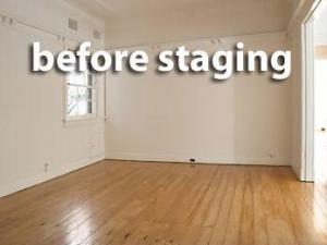 The Art (And Benefit) Of Home Staging Photo