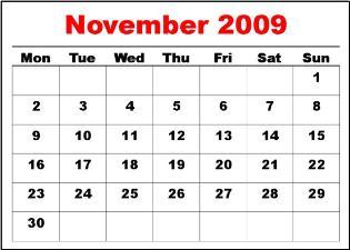 Toronto Real Estate Market Report: November 2009 Statistics Photo
