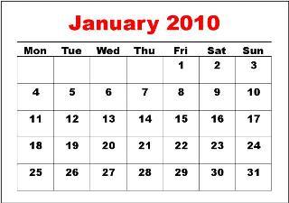 Toronto Real Estate Market Report: January 2010 Statistics Photo