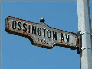 Ossington Art Hub Alive And Vibrant Despite Moratorium Photo