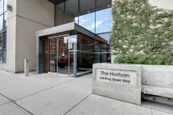 The Hudson In The King Street West Area Photo