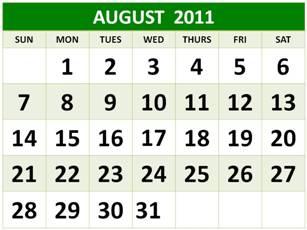 Toronto Real Estate Market Report: August 2011 Mid-Month Statistics Photo