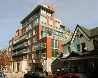 Ideal Lofts In The Little Italy/College Street West Area Photo