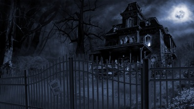 Would You Buy A Haunted House? Photo