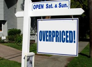 Is Overpricing Really the Best Strategy? Photo