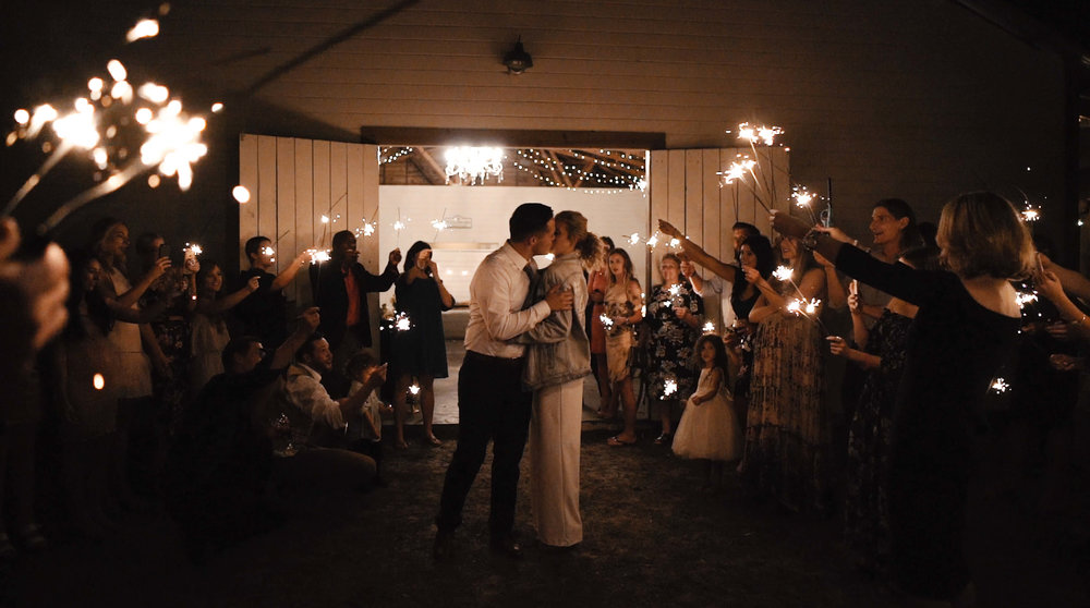 The Wedding of Julie and Tim at the Orange Blossom Barn.JPG