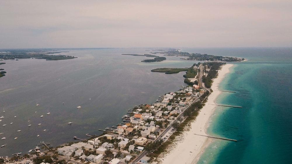 Aerial Drone Shot of Anna Maria Island.jpg