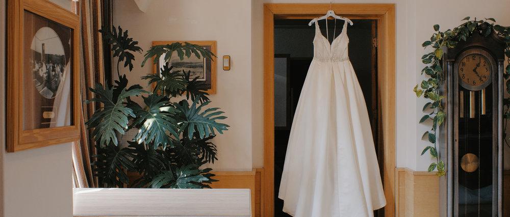 Wedding Dress in Missoula Montana