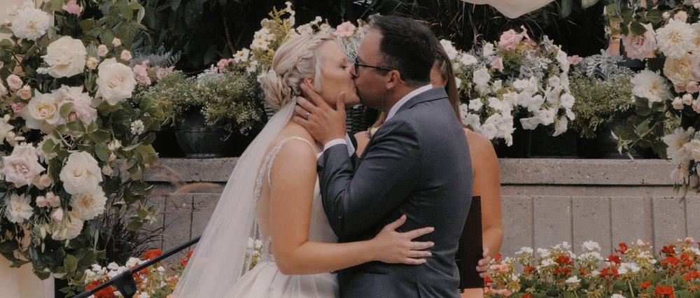 Destination Wedding Videography