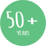 The school was first established in the 1960s;our philosophy is time tested and parent approved.