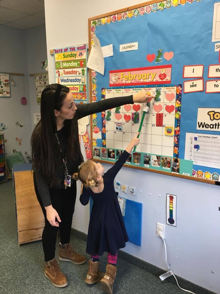 Mrs. Murray's Nursery School - Learning