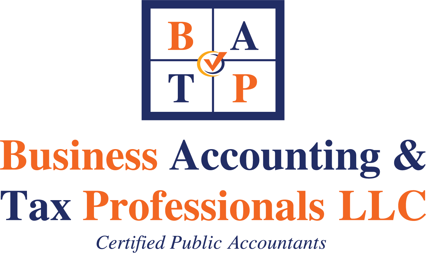 Business Accounting & Tax Professionals LLC