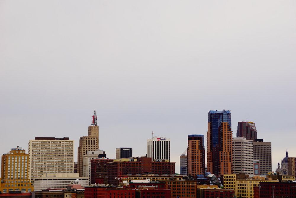 St Paul - Minnesota