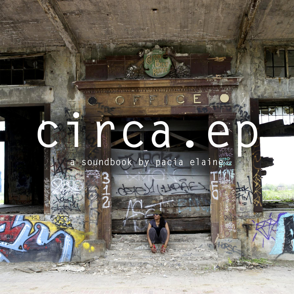 circa.ep -- available here: https://store.cdbaby.com/cd/paciaelaine