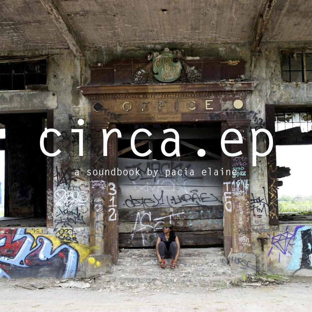 circa.ep -- available here:https://store.cdbaby.com/cd/paciaelaine