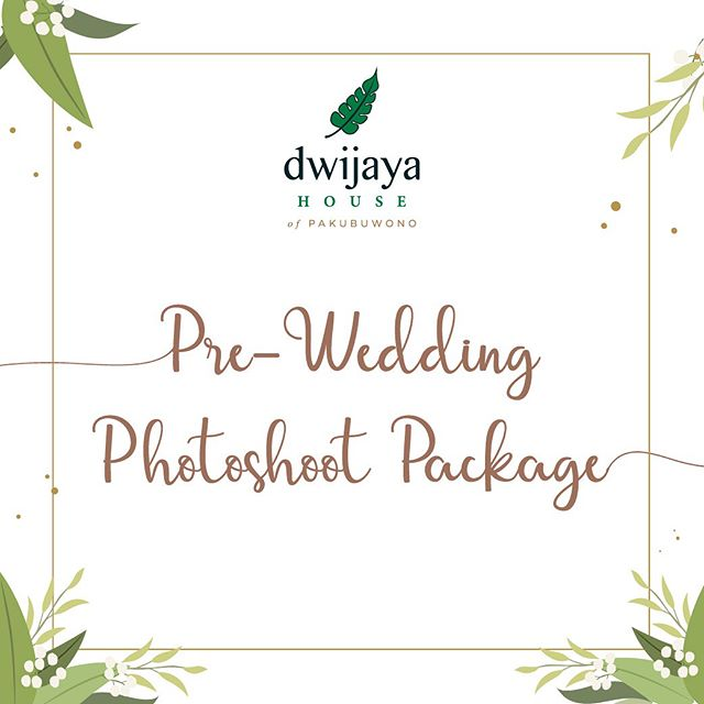 Pre-Wedding Photoshoot Package at Dwijaya House of Pakubuwono 💐📸✨ - We are now available for you who is in need of a photogenic place in town! Come and have the most romantic photoshoot at Dwijaya House 💐✨📸 . . www.dwijayahouse.com #jakarta #servicedapartments #leisure #clean #weekend #getaway #foodies #review #hospitality #fineliving #servicedresidence #Jakarta #jakartaselatan #noeditnofilter #weddinf #newlyweds #justmarried #travel #instagramjapan #marryme #beautifulinwhite #weddinggown #smile #happy #married #prewedding #preweddingphoto #bride #groom #PreweddingatDwijayaHouse