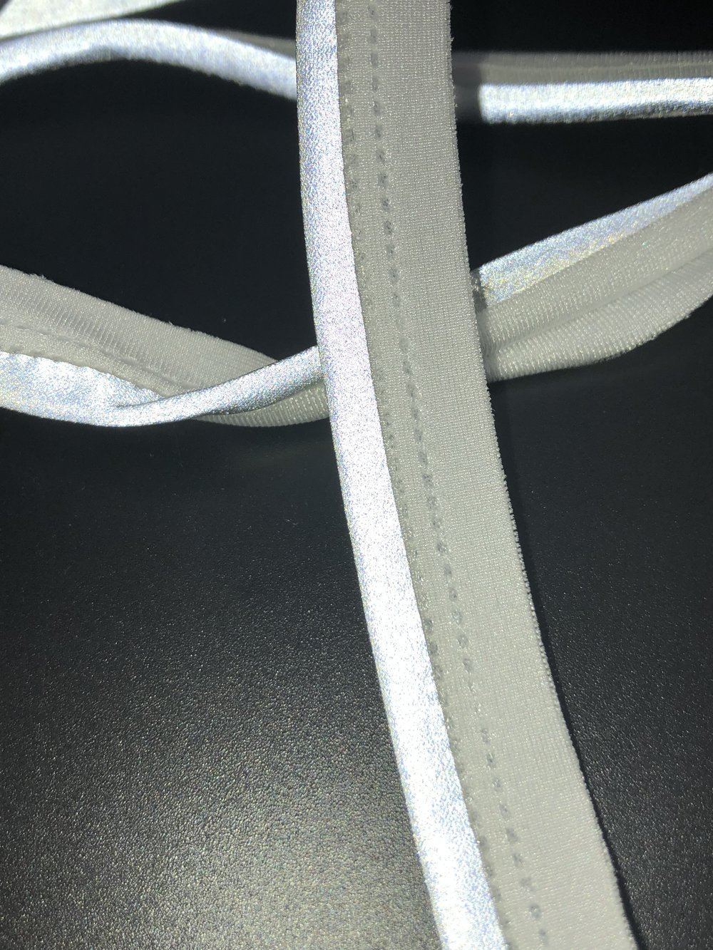 Copy of 3M Elastic Reflective Piping - Flash