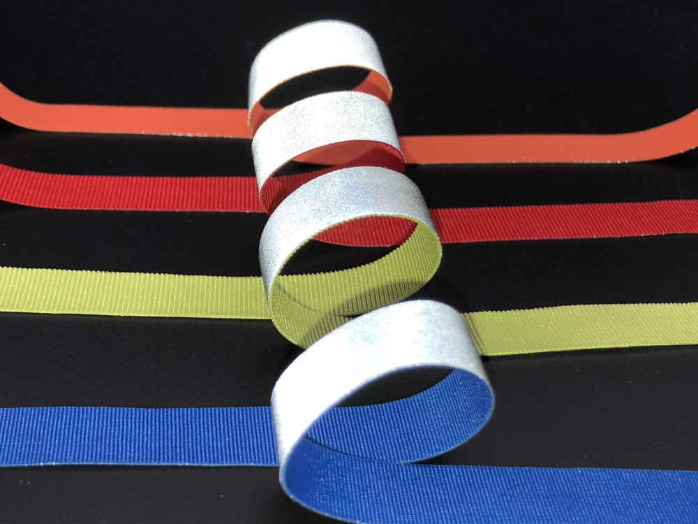 Copy of Color Elastic Reflective