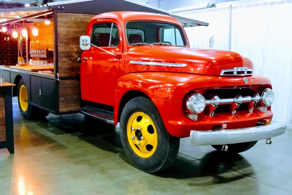 the truck - lhkh