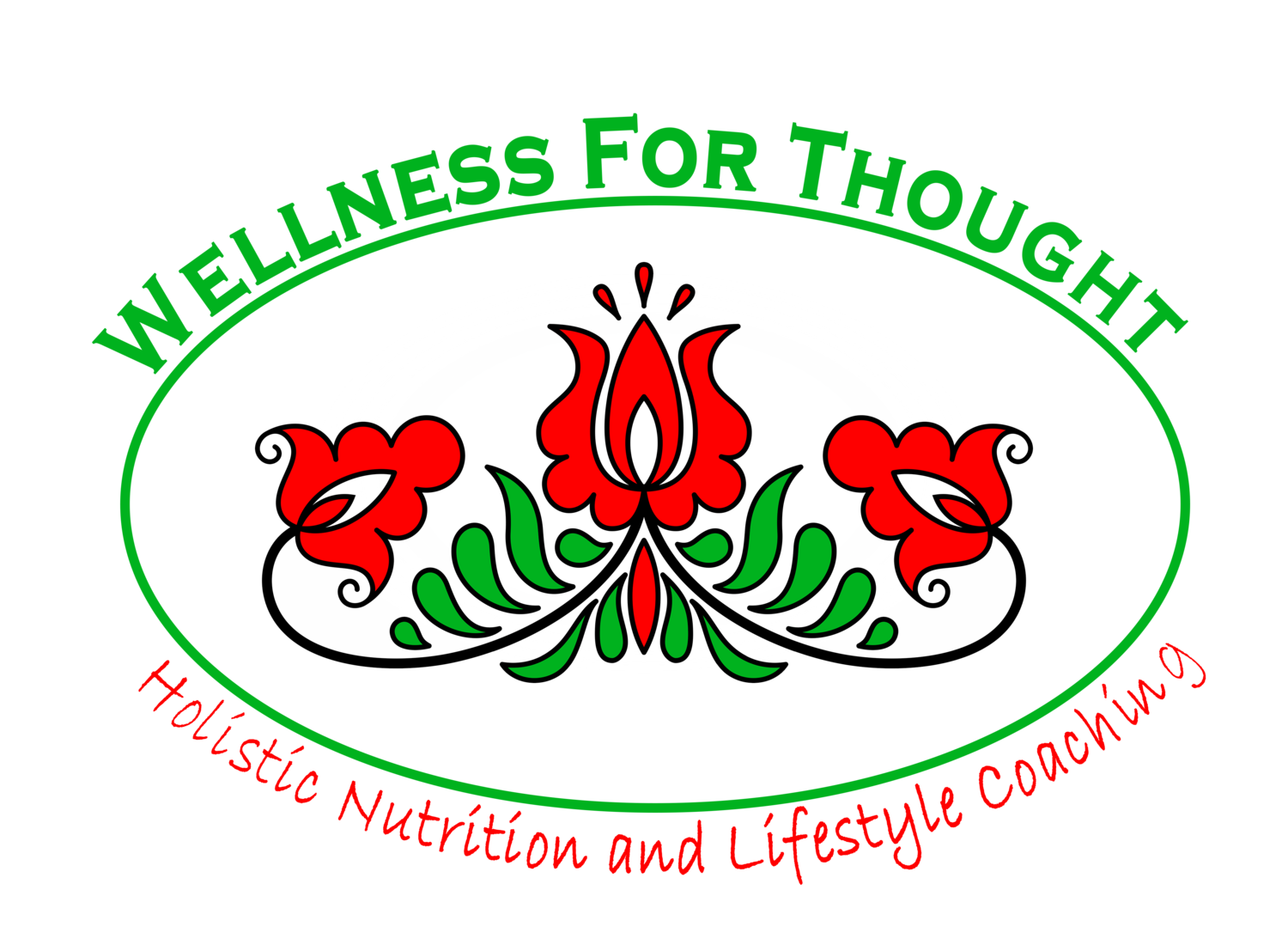 Wellness for Thought Holistic Nutrition and Lifestyle Coaching