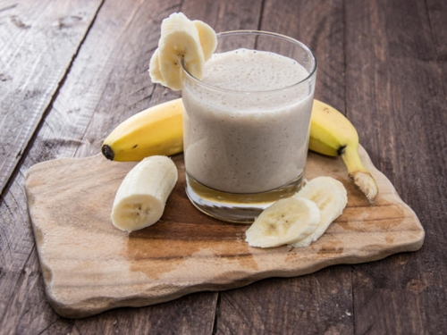 Quick Breakfast Ideas -
