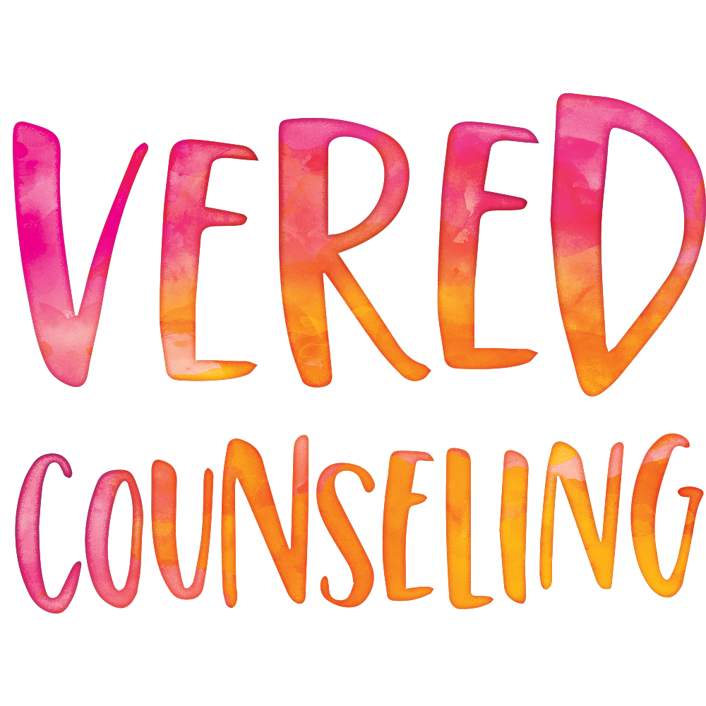 Vered Counseling | Kimberly Vered Shashoua, LCSW
